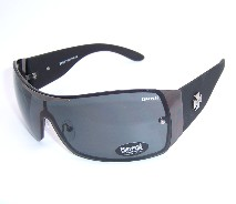 Choppers Metal Sunglasses