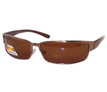Guzzi Polarized Sunglasses (Metal)