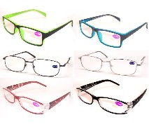 Bulk Buying Reading Glasses