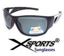 Xsports Polarized Sunglasses