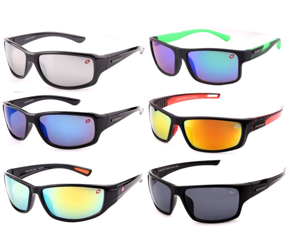 180 Pair Swisssport Sunglasses Package Sale